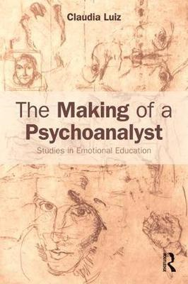 Making of a Psychoanalyst (BOK)