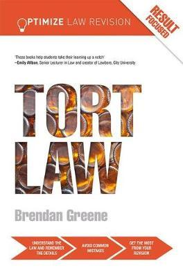 Optimize Tort Law (BOK)