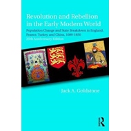 Revolution and Rebellion in the Early Modern World (BOK)