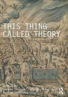 This Thing Called Theory (BOK)