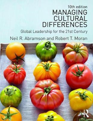 Managing Cultural Differences (BOK)