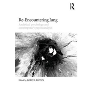 Re-Encountering Jung (BOK)