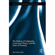 Making of Indigeneity, Curriculum History, and the Limits of (BOK)