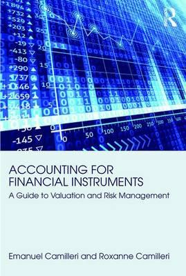 Accounting for Financial Instruments (BOK)