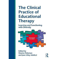 Clinical Practice of Educational Therapy (BOK)