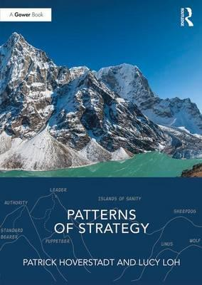 Patterns of Strategy (BOK)