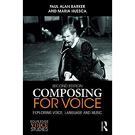 Composing for Voice (BOK)