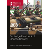 Routledge Handbook of Chinese Security (BOK)