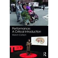 Performance: A Critical Introduction (BOK)