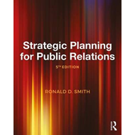 Strategic Planning for Public Relations (BOK)