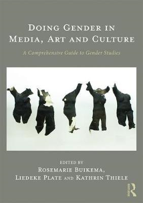Doing Gender in Media, Art and Culture (BOK)