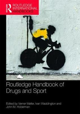 Routledge Handbook of Drugs and Sport (BOK)