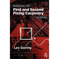 Manual of First and Second Fixing Carpentry (BOK)