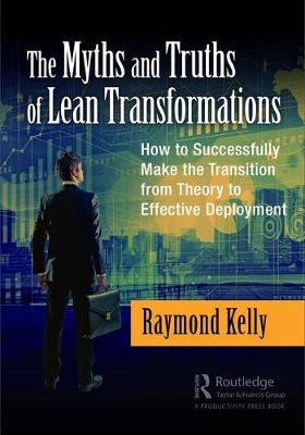Myths and Truths of Lean Transformations (BOK)