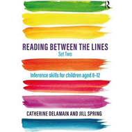 Reading Between the Lines Set Two (BOK)
