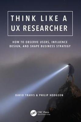 Think Like a UX Researcher (BOK)