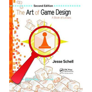 Art of Game Design (BOK)