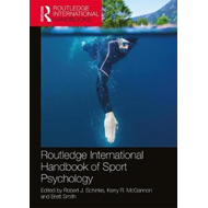 Routledge International Handbook of Sport Psychology (BOK)