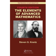 Elements of Advanced Mathematics, Fourth Edition (BOK)