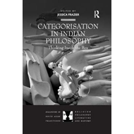 Categorisation in Indian Philosophy (BOK)