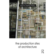 Production Sites of Architecture (BOK)