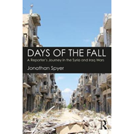 Days of the Fall (BOK)