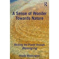 Sense of Wonder Towards Nature (BOK)
