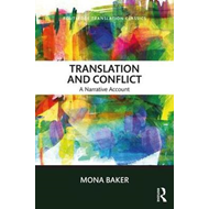 Translation and Conflict (BOK)