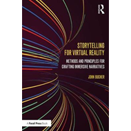 Storytelling for Virtual Reality (BOK)