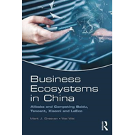 Business Ecosystems in China (BOK)