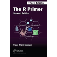 R Primer, Second Edition (BOK)