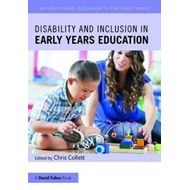Disability and Inclusion in Early Years Education (BOK)