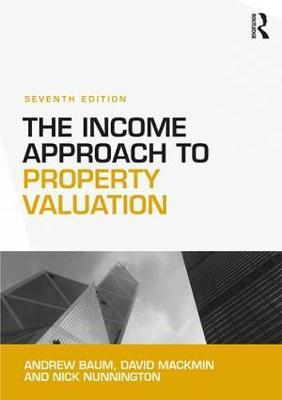 Income Approach to Property Valuation (BOK)