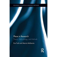 Place in Research (BOK)