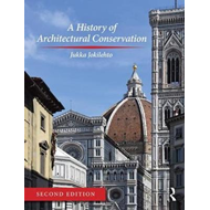 History of Architectural Conservation (BOK)