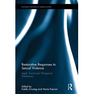 Restorative Responses to Sexual Violence (BOK)