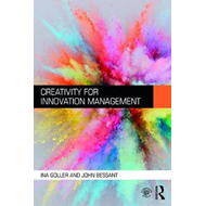 Creativity for Innovation Management (BOK)