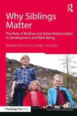 Why Siblings Matter (BOK)