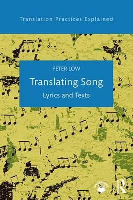 Translating Song (BOK)