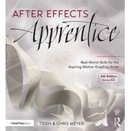 After Effects Apprentice (BOK)