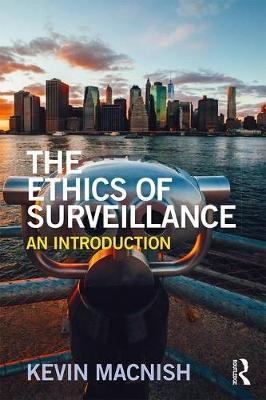 Ethics of Surveillance (BOK)