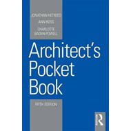 Architect's Pocket Book (BOK)