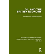 Oil and the British Economy (BOK)