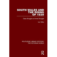 South Wales and the Rising of 1839 (BOK)