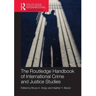 Routledge Handbook of International Crime and Justice Studie (BOK)