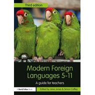 Modern Foreign Languages 5-11 (BOK)