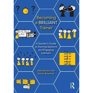 Becoming a Brilliant Trainer (BOK)