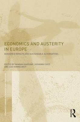 Economics and Austerity in Europe (BOK)