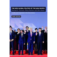 New Global Politics of the Asia-Pacific (BOK)