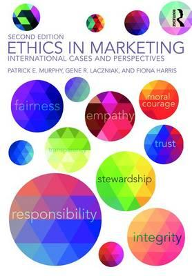 Ethics in Marketing (BOK)